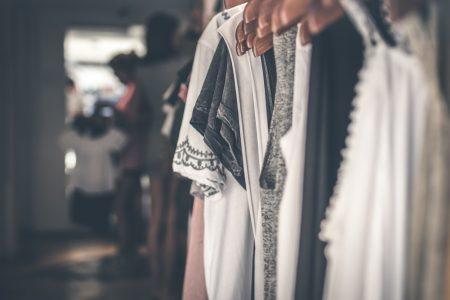 衣服收納技巧